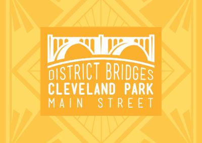 Cleveland Park Main Street Brand Refinement
